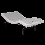 Leggett & Platt Softline Bello Model B-120-20 Adjustable Bed,Twin XL,Each,4AP143
