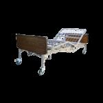 Graham-Field Bariatric Bed,Each,ABL-B700