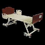 NOA Elite Riser Hospital Bed,Each,1050007BEI