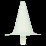 ConvaTec Visi-Flow Stoma Cone,Stoma Cone,Each,22736
