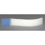 Urocare Uro-Strap Reusable Male External Catheter Strap,3/4″W x 4-3/4″L (1.9cm x 12cm),10/Pack,6401