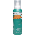 Convatec Aloe Vesta Protective Barrier Spray,2.1oz, Spray Bottle,24/Case,413401