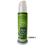 Aroma Naturals Omegax Soft Whipped Butter Creme,Pure Cocoa,Each,125949-8