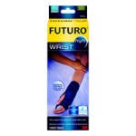 Futuro Adjustable Night Wrist Sleep Support,Wrist Support,Each,48462EN