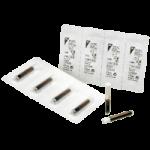 3M Steri Band Compound Benzoin Tincture,2/3cc Vial,40/Pack, 4Pk/Case,C1544
