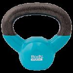 Body Sport Kettlebell,30 lbs, Dark Red,Each,KB30