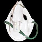 Drive Aerosol Mask,Adult,50/Case,MASK001A