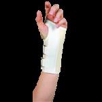 Scott Specialties Leader Deluxe Carpal Tunnel Wrist Support,Medium, Left,Each,4914982