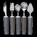 910201541Maddak-Comfort-Grip-Cutlery