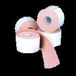 Andover Moleskin Adhesive Bandage Wrap,Heavy, 9″ x 4yd,Each,041-09-012