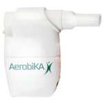 Monaghan Aerobika Oscillating Positive Expiratory Pressure (OPEP) Therapy System,OPEP Therapy System,Each,62510