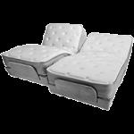 Flex-A-Bed Premier King Adjustable Bed,Each,Premier King