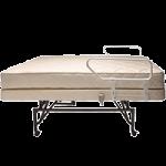 Flex-A-Bed Hi-Low Full Adjustable Bed,Each,Hi-Low Full