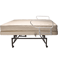 9620161645Flex-A-Bed-Hi-Low