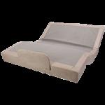 Flex-A-Bed Hi-Low Bed Base,Each,Hi-Lo Base