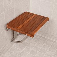 9620165930Teakworks4u-ADA-Compliant-Wall-Mount-Burmese-Teak-Shower-Seat
